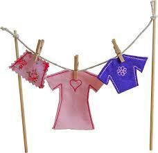 Fairy Door irish fairy door clothes line female amazon co uk toys u0026 games