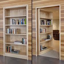 Folding Bookcase Plans Living Room Ana White Inset Bookshelf Doorway Diy Projects Hidden