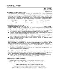 Skills For Resume Sales Skills On Resume Example Skill Based Resume Examples Resume