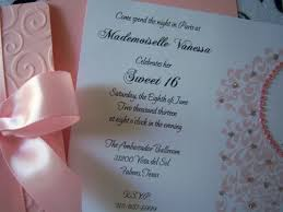 eiffel tower wedding invitations sweet 16 quinceañera chic eiffel tower bling invitations
