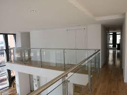 elegant stainless steel railings p u0026p artec