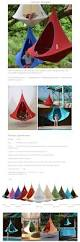 Cacoon Double Cacoon Hanging Chair Apollobox