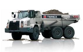 volvo haul trucks for sale volvo terex finalize articulated truck rigid frame truck sale