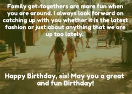 Happy Birthday Best Friend Meme - top 30 birthday quotes for sister in law with images