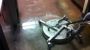 How To Clean Kitchen Floor by Restaurant Kitchen Floor Cleaning Chicago Youtube