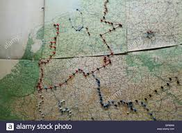 World Map Showing Netherlands by Germany Map Netherlands Stock Photos U0026 Germany Map Netherlands