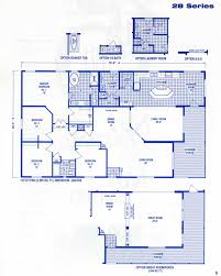 fleetwood mobile home floor plans and prices click here for house