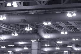 what a buyer should consider while buying led commercial lights