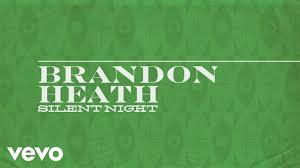 brandon heath silent official pseudo