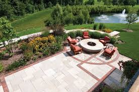 Front Patio Design Exterior Gorgeous Front Garden Outdoor Patio Design Ideas With
