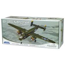 flyzone micro b 25 mitchell wwii bomber ep rtf 21 7
