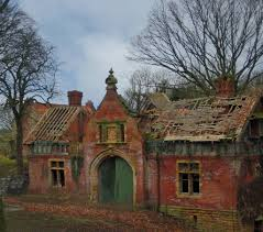 abandoned places near me old ruined house near conniscliffe darlingtonhttp www panoramio