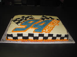 Chequered Flag Emoji Jordan Hedger Racing Checkered Flag Cake Sweet Southern