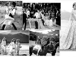 le mariage de sofia sanchez barrenechea et d u0027alexandre de betak en