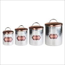pottery canisters kitchen kitchen flour canister set baking canisters ceramic canister set