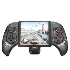 gamepad android ipega pg 9023 wireless bluetooth telescopic controller gamepad
