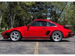 porsche 911 930 for sale 1987 porsche 911 930 for sale classiccars com cc 1014653