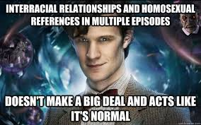 Interracial Relationship Memes - interracial relationships and homosexual references in multiple
