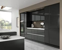 cabinets u0026 drawer have you considered grey kitchen cabinets
