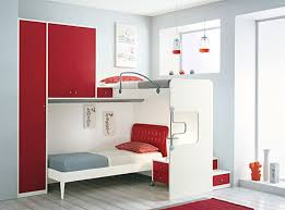 Furniture For Small Apartments by Bunk Beds For Small Rooms As Well As White Bunk Beds Awesome