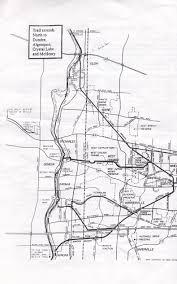 Illinois River Map Fox River Trail Map Popular River 2017