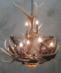 Chandeliers Designs Pictures Lamp Cool Elk Antler Chandelier For Rustic Home Lighting Ideas