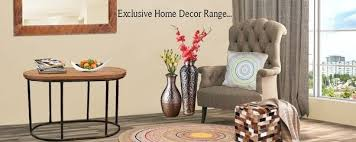 exclusive home decor items what indian website can give some idea about new home decorating