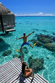 42 best hilton moorea lagoon resort images on pinterest for less