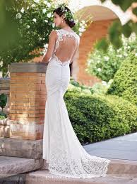 chiffon u0026 lace wedding dress 117187 enchanting by mon cheri