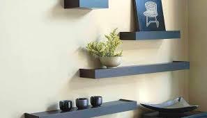 wall bookshelf ideas decorative shelves ideas wall shelving ideas with ornamental