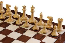 unique chess pieces buy collectors rosewood walnut chess set at official staunton for