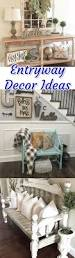 Small Benches For Foyer Diy Entryway Ideas For Small Foyers And Apartment Entryways