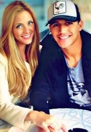 alexis sanchez wife striker alexis sanchez accused of having too much sex with his