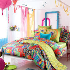 Chic Room Nuance Tribal Pattern Bedding U2013 To Experience Lovely Nuance Inside