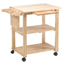 kitchen island with trash bin kitchen ideas black storage boxes microwave carts with cart