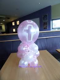 Table Top Balloon Centerpieces by Balloons In Uxbridge Hayes Slough Staines Hounslow Iver