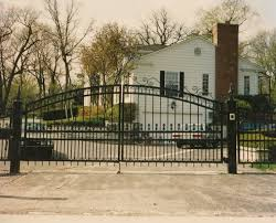 security gates chicago il top line fence