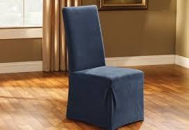 sure fit stretch pique dining room chair