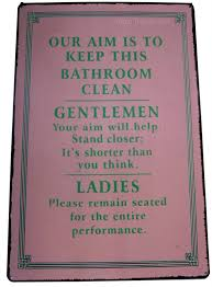Sayings For The Bathroom 17 Best Bathroom Sayings Images On Pinterest Bathroom Sayings