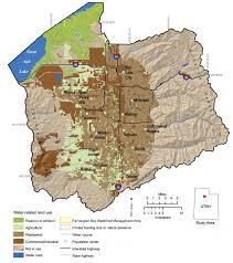 County Map Of Utah by Wetlands In Northern Salt Lake Valley Salt Lake County Utah U2013 An