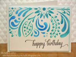 123 best card inspiration stencils images on pinterest