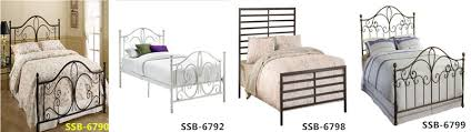Stainless Steel Bedroom Furniture European Style Design Factory Low Price Bedroom Furniture