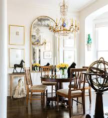 mirrors dining room decorate dining rooms large mirrors room luxury modern mirror