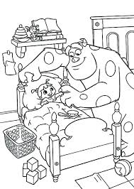 coloring page monsters inc monster inc coloring pages full size of coloring coloring pages draw