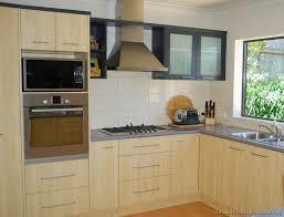 Light Oak Kitchen Cabinets Modern Light Kitchen 2015 House Design