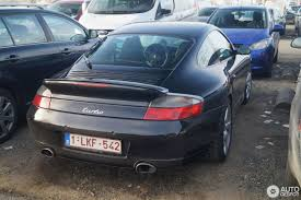porsche turbo 996 porsche 996 turbo 18 january 2017 autogespot