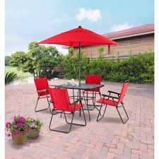 Patio Table Umbrella Walmart by Backyard U0026 Patio Breathtaking Walmart Patio Chair Cushions With