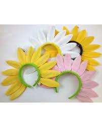 felt flower headband deal alert felt flower headbands
