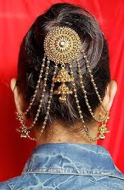 traditional hair accessories hp 21 traditional pearl made bun pin jewelry indian bridal