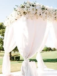 Wedding Arches Dallas Tx Gorgeous Dallas Wedding With Outdoor Ceremony U0026amp Ballroom